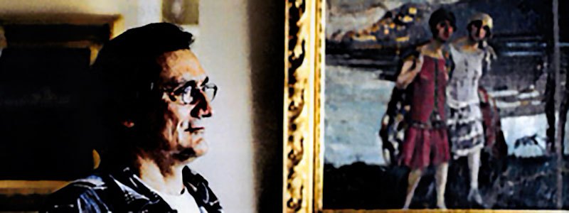 Dört Neslin Sanat Varisi: Ahmet Merey