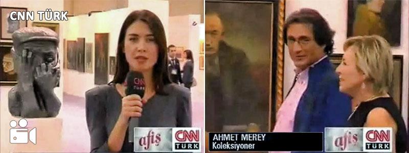CNN Turk Koleksiyoner Ödülü